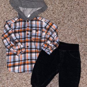 Other - 6 month Carter's outfit